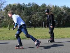 'Mummie of soepel, wat voor een skater bent u?' Tilburger maakt filmpjes met tips