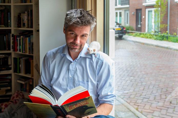 Martijn Adelmund.