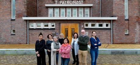 't Patronaat in Helmond is weer in ere hersteld