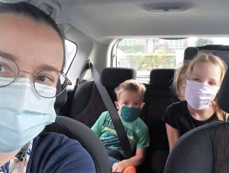 """Facebookgroep Transport for Kids biedt alternatief voor lange ritten op overvolle schoolbussen: """"We nemen het heft in eigen handen"""""""