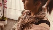 Stéphanie (28) uit Leopoldsburg start Facebookgroep voor wie nood heeft aan babbel