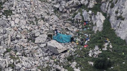 Reddingswerkers vinden lichaam speleoloog in Poolse grot