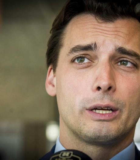 'Baudet-bedreiger' uit Nijmegen weer op vrije voeten