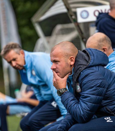 OVC'85 gaat verder met trainer Bastiaan Veldhuizen