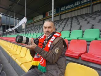 """Martin Defour, al 30 jaar huisfotograaf bij KV Oostende: """"De tribunes, de vipfeestjes... Ik heb het allemaal gezien, zoals de paparazzi"""""""