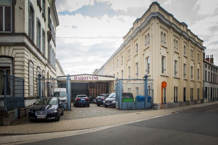Rabotvins trekt na 81 jaar weg uit Gent, en kiest voor een nieuwbouw in Nazareth.