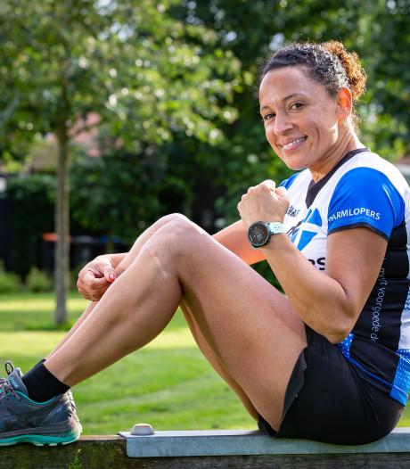 Suzanne (46) knokt terug na knokkelkoorts en loopt nu de halve marathon in Zwolle