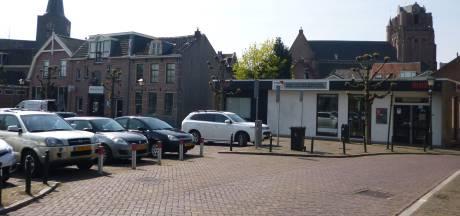Mogelijk ondergrondse parkeergarage in hartje Wijk bij Duurstede