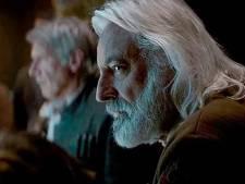 Star Wars-acteur Andrew Jack (76) overleden aan coronavirus