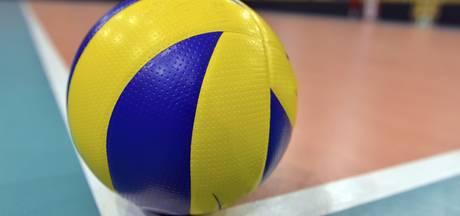 Volleyballers veel te sterk voor Moldavië