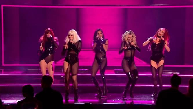 Rivaliteit op het podium: zijn de Pussycat Dolls hierdoor met een vrouw minder?