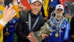 Transfer Talk. Genk laat peperdure aankoop naar Bundesliga gaan - Pogba denkt luidop aan vertrek