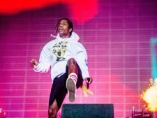 Un ancien avocat d'A$AP Rocky blessé par balle à Stockholm