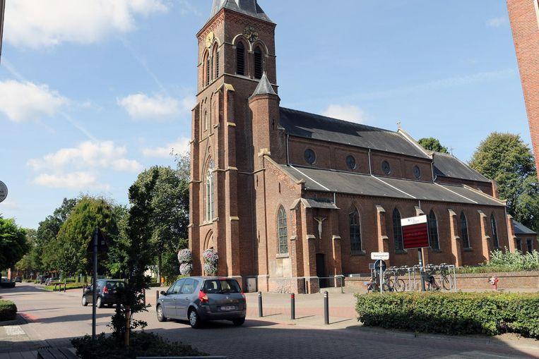 De cité van de kerk in Onze-Lieve-Vrouw-Olen ligt in poleposition om de thuis te worden van het nieuwe gemeentehuis.