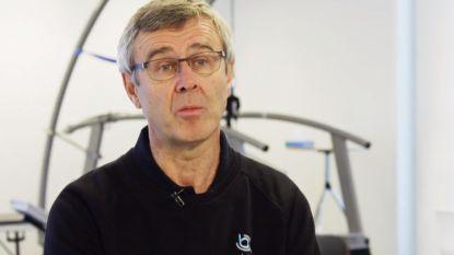 """Sportfysioloog: """"Clijsters staat er nu beter voor omdat chronische letsels konden herstellen"""""""