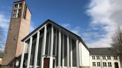Sint-Jozefkerk beperkt open tijdens Goede Week
