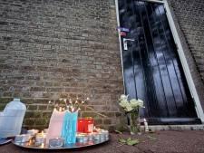 Dubbele drugsmoord vakantiehuisje Hooge Zwaluwe: zeker negen keer geschoten