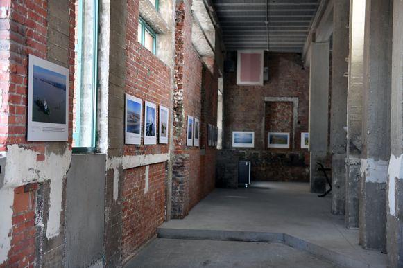 Rondleiding in de Silo in Leuven