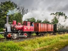 Het mag weer: Op volle kracht met de stoomtrein van Boekelo naar Haaksbergen