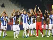 Liverpool treft 'Janssenloos' Monterrey in halve finale WK