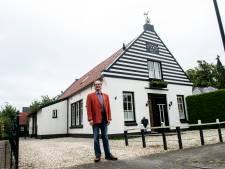Bekend onbekend huis in Apeldoorn roept allerlei herinneringen op