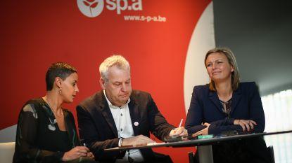 Verkiezingen in mei: twee sterke vrouwen als boegbeelden voor sp.a Limburg