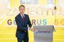 Minister Arie Slob opent Gomarus Zaltbommel.