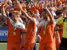 Oranje slaat terug in tweede helft en wordt Europees kampioen