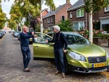 Strenger parkeerbeleid moet Alphenaren dwingen om vervoersmiddel te delen met anderen