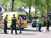 Fietser zwaargewond na ongeluk in Uden