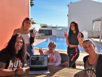 Deze familie verkocht alles om in de bitcoins te gaan, nu wonen ze als goden in Portugal