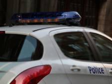 Trois personnes blessées à la suite d'un accident de la route à Schaerbeek