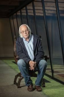Acteur Bram van der Vlugt (85) voelt zich '10 jaar jonger dan hij is' en wil nog jaren acteren