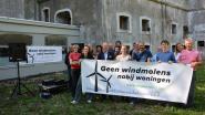Tegenwind in de tegenaanval: actiecomité naar Raad voor Vergunningsbetwistingen tegen komst windturbines