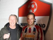 ASC Nieuwland haalt met Strengholt middenvelder uit hoofdklasse binnen