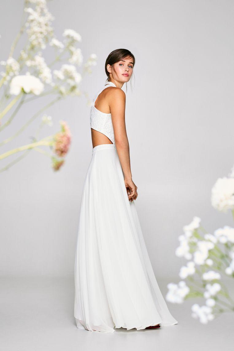 Esprit Lanceert Betaalbare Trouwjurken Voor Bruiden On A