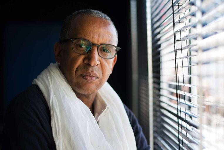 Abderrahmane Sissako Beeld AFP