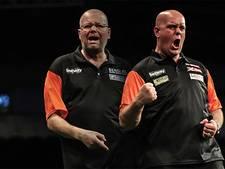 Mighty Mike en Barney verpulveren Wales in WK-finale