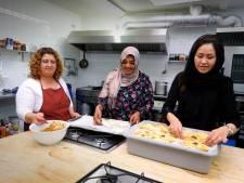 Doek valt voor opleidingsrestaurant Wereldkoks