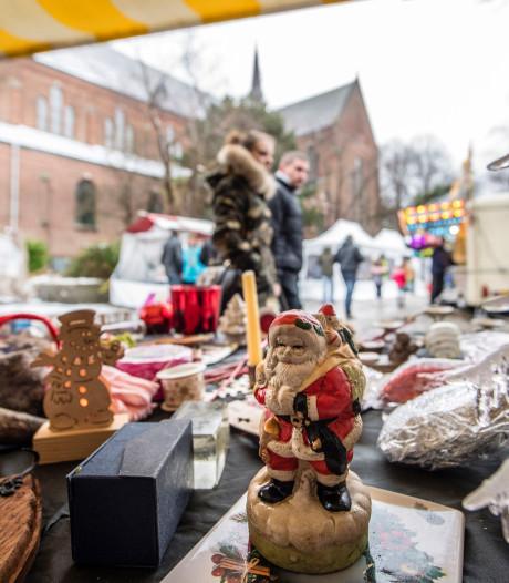 Kerstmarkt Echt Ostrechts afgelast vanwege slecht weer