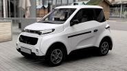 Dit is de goedkoopste elektrische auto ter wereld