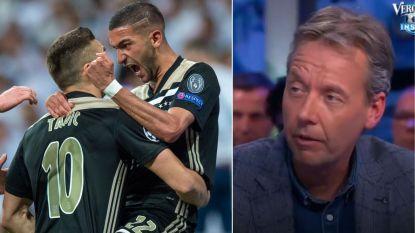 "Nederlandse journalist die vroege WK-exit Rode Duivels voorspelde, doet het weer: ""Ik geloof niet in Ajax"""