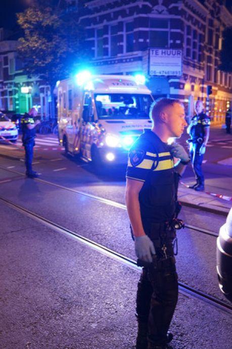 Hardrijdende Rotterdammer (47) 'zag op het nieuws' dat hij tiener had aangereden: vijf jaar cel geëist