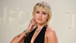Internet-Oscars voor Miley Cyrus en Tom Hanks