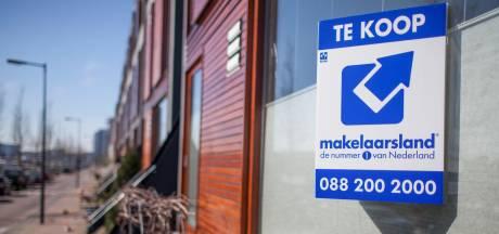 Makelaars: Als dit zo doorgaat, loopt de woningmarkt vast