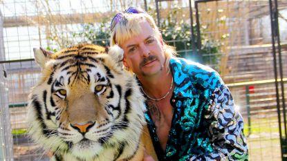 """Presidentieel pardon voor 'Tiger King' Joe Exotic? Trump: """"Ik ga het bekijken"""""""