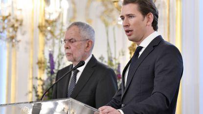 """Oostenrijk wil opheldering over afluisterpraktijken door Duitse inlichtingendiensten: """"De omvang was enorm"""""""