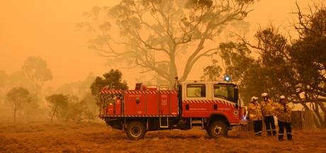 """L'Australie devra faire face à des catastrophes plus """"graves et fréquentes"""""""