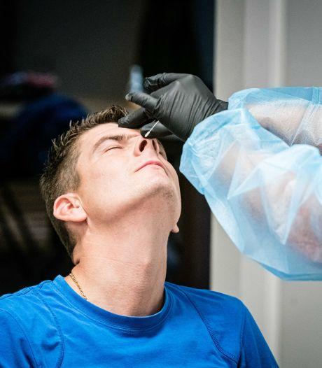 Twentse coronacijfers: iets meer besmettingen, vier nieuwe sterfgevallen