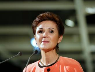 """Hilde Claes over partijgenoten: """"Achterbaks, liegen en bedriegen"""""""